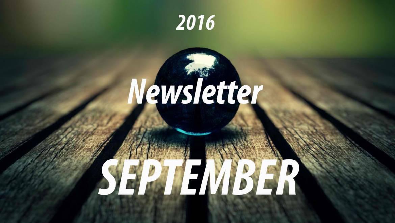 September 2016