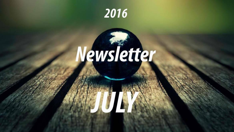 July 2016
